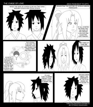 The Curse Of Love page 3 by 19sasusaku