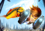 Tracer by 3-i