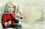Happy Christmas by ROSASINMAS