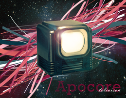 apocore in space by ryangirlie