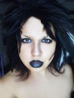 Morrigan IV by Zsuccubus-Stock