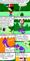 FireRed Nuzlocke 7 by TaeTheQuilava