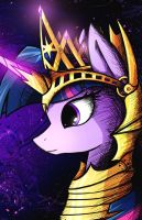 Armor Twilight by flamevulture17