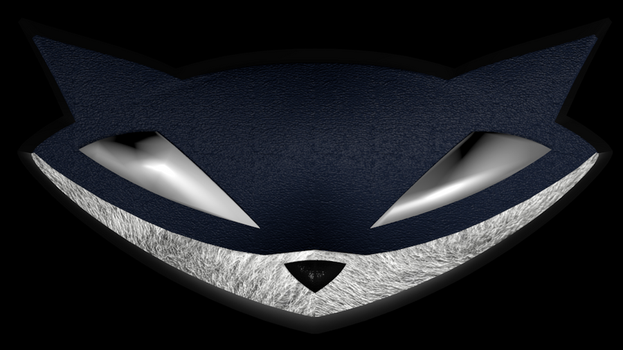 Cooper Mask Rendered by DeviousCooper