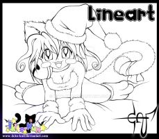 Lineart14 by Ikito-kun