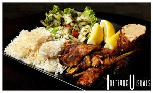 Arabic Food 2 by fotographica