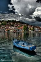 ohrid by d-choonga