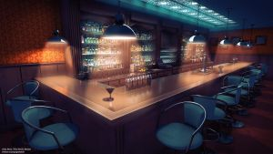 Bar Background by ViridianMoon