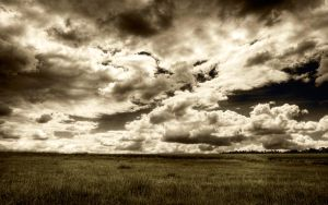 Majestic Skies - Part I by myINQI