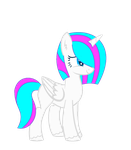 im an alicorn!!!!! by Amber2206