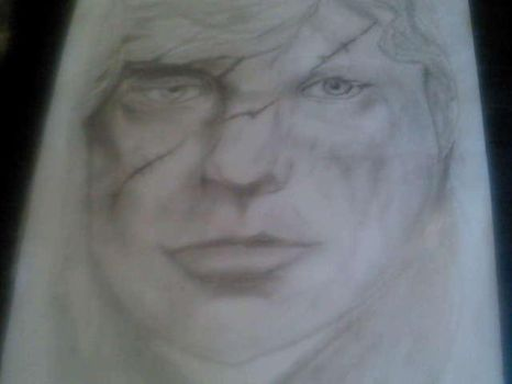 tyrion lannister by alex91jes