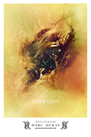 Liberation by MarcMcKay