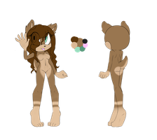 ::Bear Mix Adoptable:: Auction CLOSED by Hornets-N-Tribes
