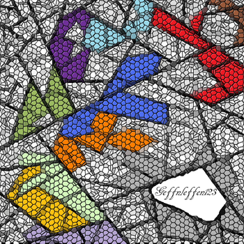 Avatar - (Colored Mini Structral Support v.2) by Geffenleffens