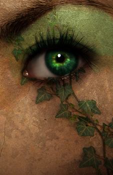 Ivy Eye by clare22