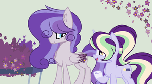StoryVerse: Lavender these are lovely by RoseLoverOfPastels
