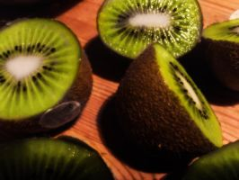 KIWI ATTACK by ColdMarch