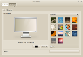 New Gtk2/3 Theme - W.I.P _Help Needed by Paz-1