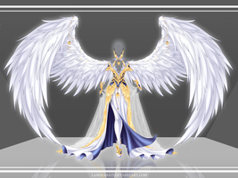 Adoptable Outfit Auction 58(closed) by LaminaNati