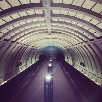 Metro by withlovexoxo