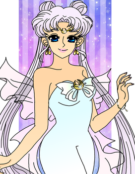 Grace of the White Moon by Sailor-Serenity