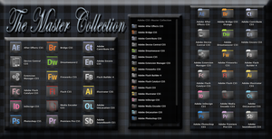 CS5 - The Master Collection by ThEPaiN321