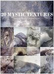 Texture Pack 11: 20 Mystic Textures by mercurycode