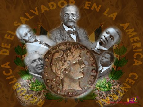black history 1896 by horacephotoshop