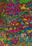 Blackbook - Perfection needs colours by Loggaa