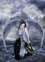 Earth Angel..xox.. by KyzCrystalDreams