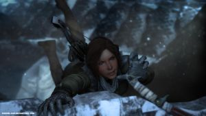 Rise of the tomb raider: Turning point by doppeL-zgz