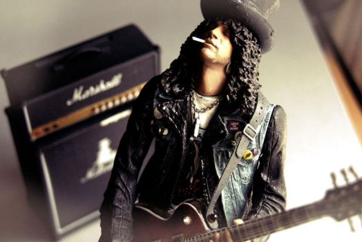 Slash by Fahmi-Kin