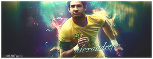 Alexandre Pato by xDome
