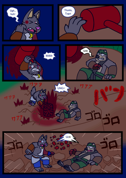 Lubo Chapter 10 Page 20 by JomoOval