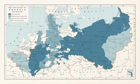 Greater Prussia by 1Blomma