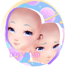 Tda Face Edit  UPDATED by ReggieAndCheese