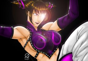 Juri by Osmar-Shotgun