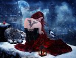 Without You by EstherPuche-Art