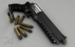 Revolver FINISHED 01 by The-5