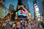 Times Square by kbrimson