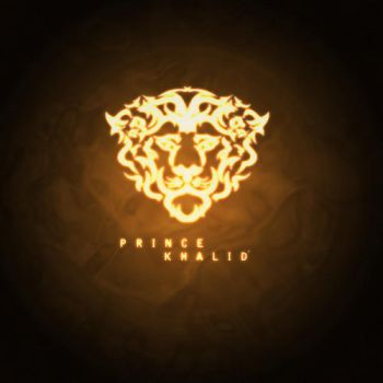 Golden Lion by linso2008