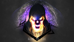 GiveMeLee by Finaglerific