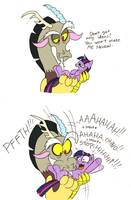 Squeezin' It Once Again by Mickeymonster