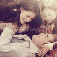 Family Cullen Swan by MyMuseTwilight