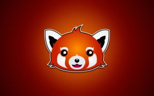 Red Panda by wildfia