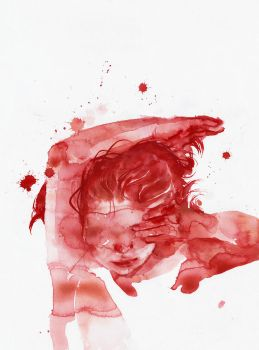 the rising by agnes-cecile