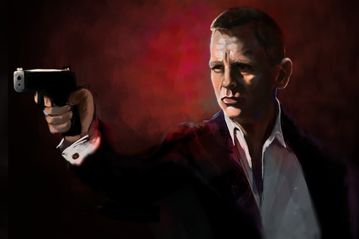 Bond 2 by Dobbydoo