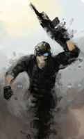 Ghost Recon Future Soldier by Frost7