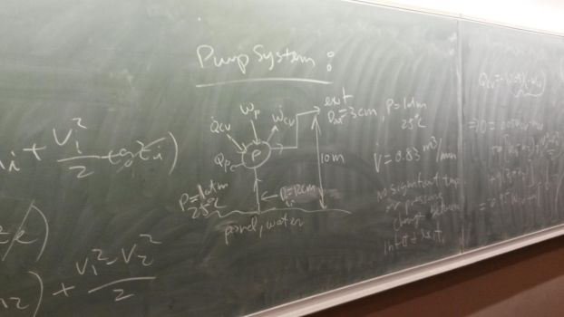 Board of Equations- Pump by DoctorQ2