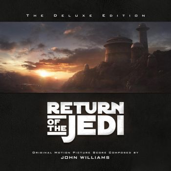 Star Wars: Return of the Jedi (Deluxe Edition) by anakin022